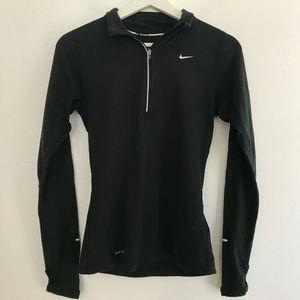Nike Dri-Fit Size Extra Small Sweater Women's